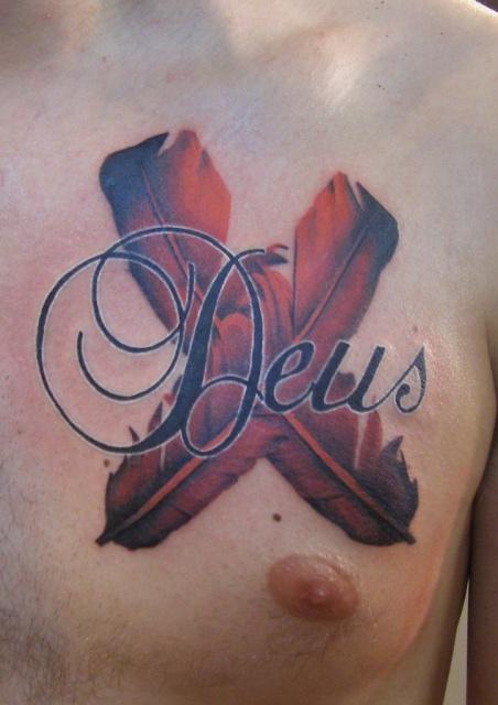 татуировки надписи (6)
