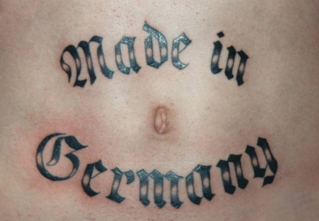 татуировки надписи (25)