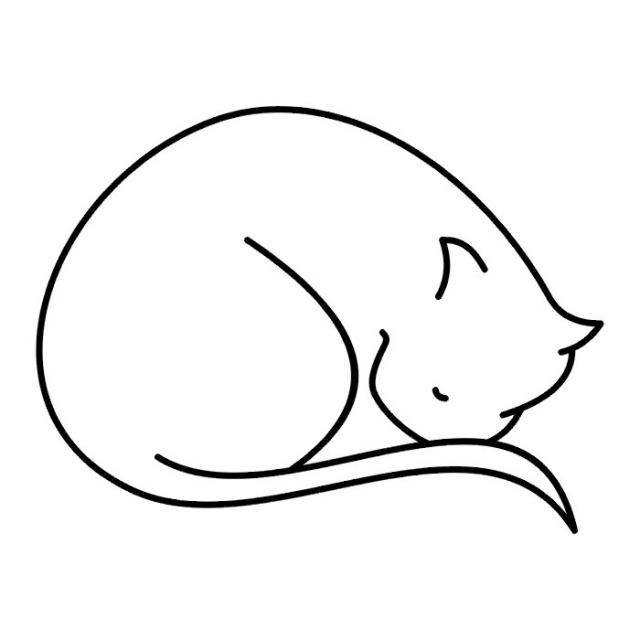татуировка кот (16)