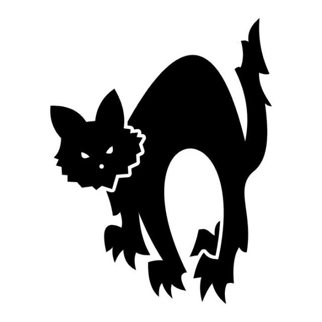 татуировка кот (7)