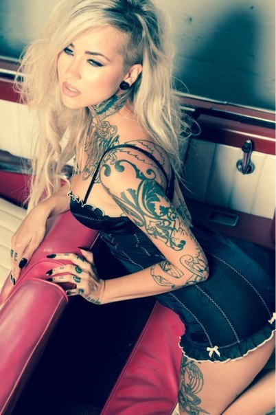 женские татуировки (16)