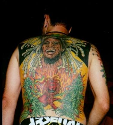 татуировки портреты (22)