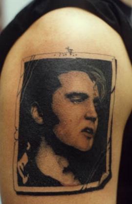 татуировки портреты (1)