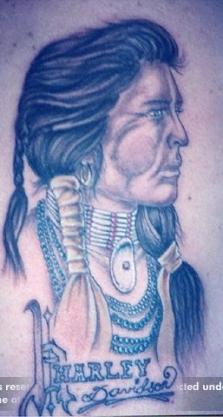 татуировки портреты (12)