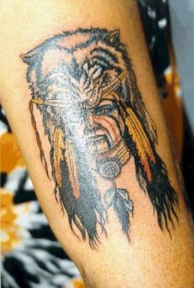 татуировки портреты (11)