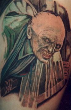 татуировки портреты (7)