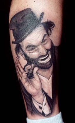 татуировки портреты (6)