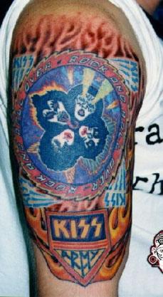 татуировки портреты (21)
