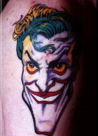 татуировки портреты (19)