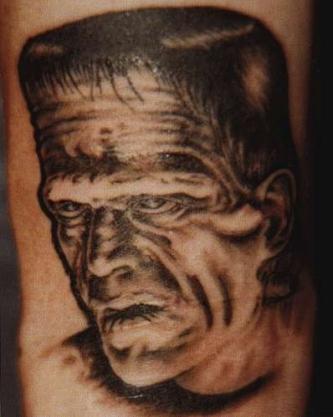 татуировки портреты (18)