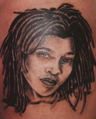 татуировки портреты (17)