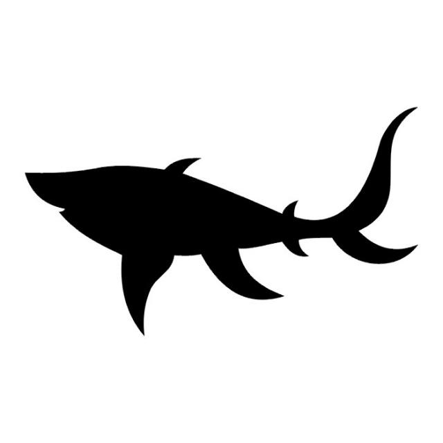 эскизы татуировок акулы (6)