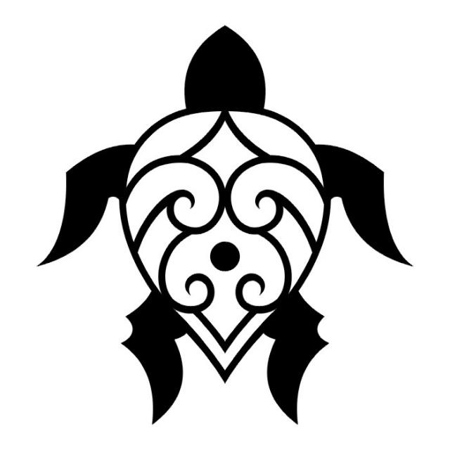 татуировки черепах (10)