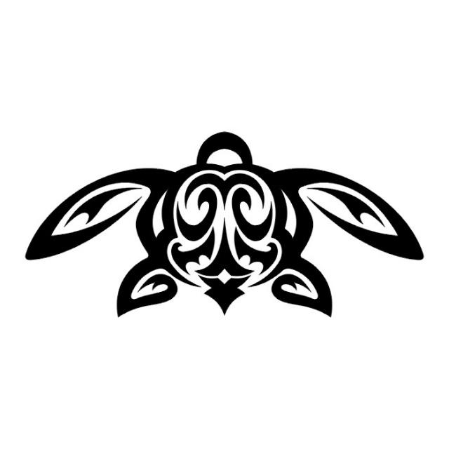 татуировки черепах (12)