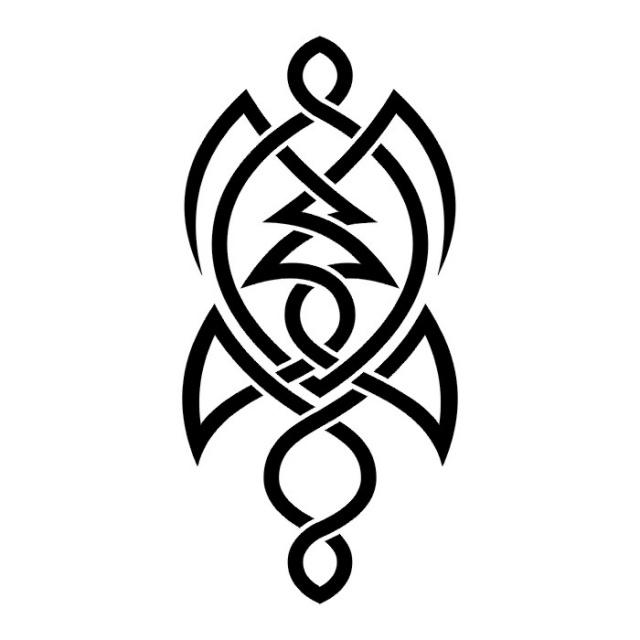 татуировки черепах (3)