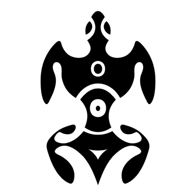 татуировки черепах (4)