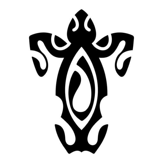 татуировки черепах (5)