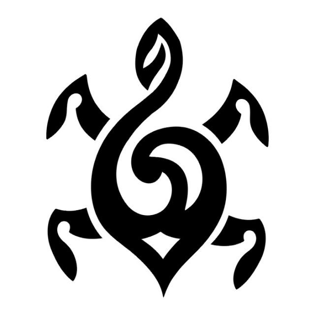 татуировки черепах (7)