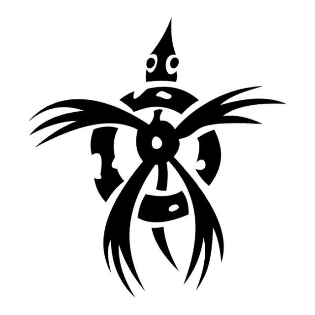 татуировки черепах (9)