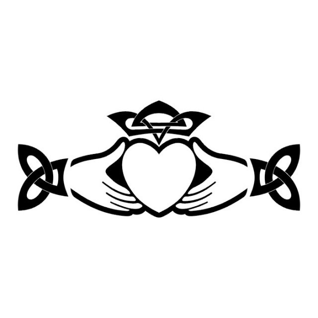 сердце татуировка (20)