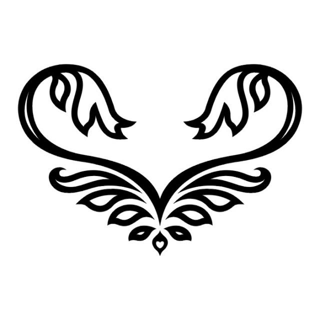 сердце татуировка (12)