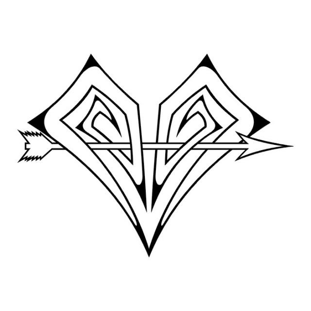 сердце татуировка (6)