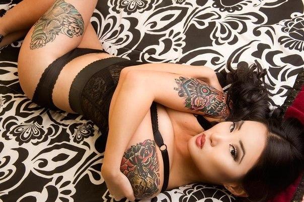 женские татуировки (12)