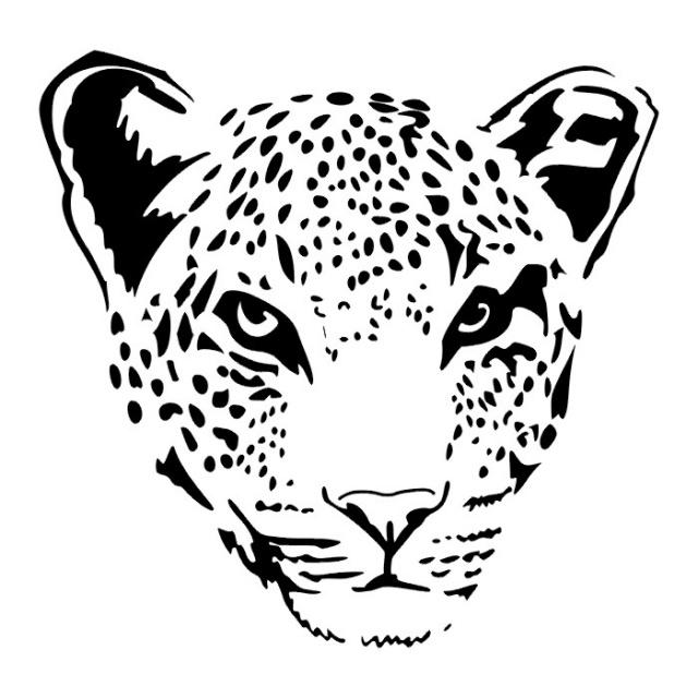 эскизы львов (6)