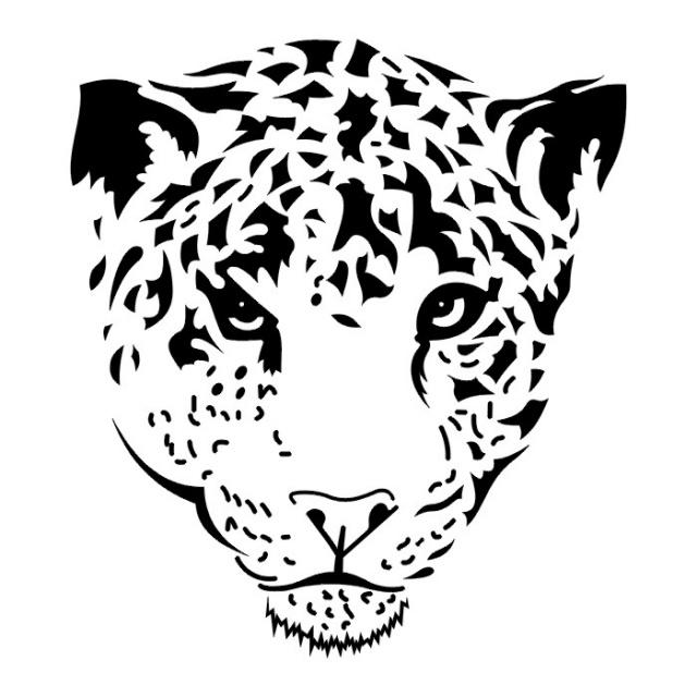эскизы львов (5)