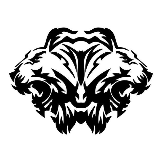 эскизы львов (13)