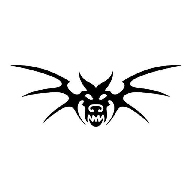Эскизы татуировок: дракон (3)