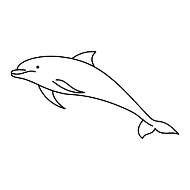 татуировка дельфин (8)