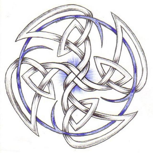 татуировка свастика (12)