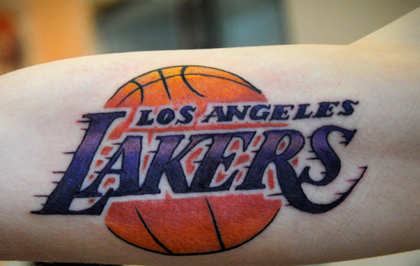 Татуировки: баскетбол (18)