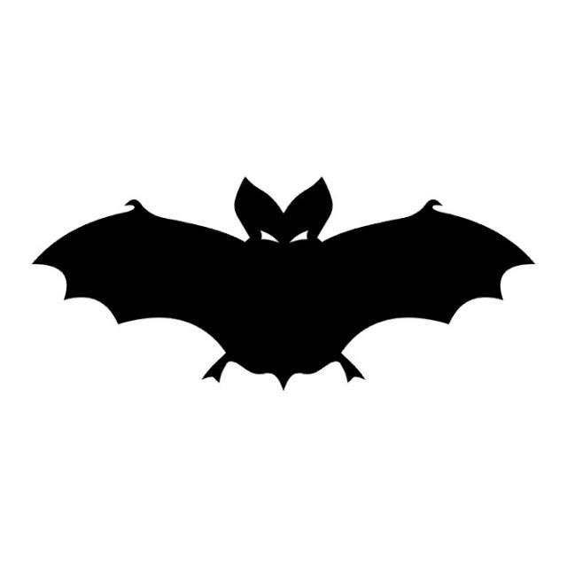 эскизы татуировки летучей мыши (3)