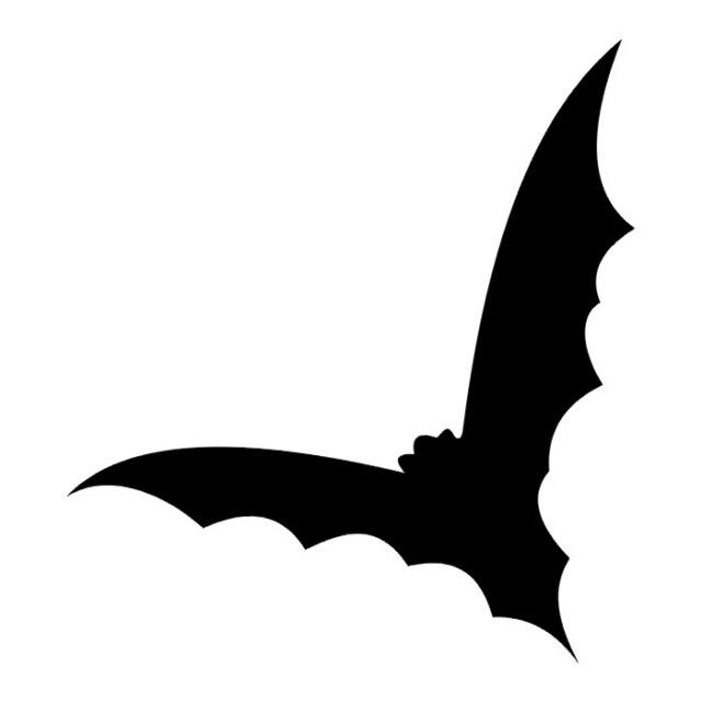 эскизы татуировки летучей мыши (1)