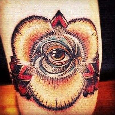 Всевидящее око (7)