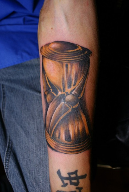 Татуировки на руках (6)