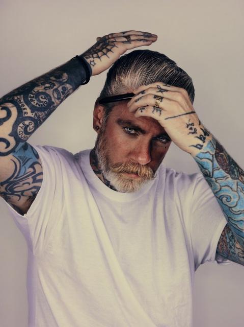 Мужские татуировки (4)
