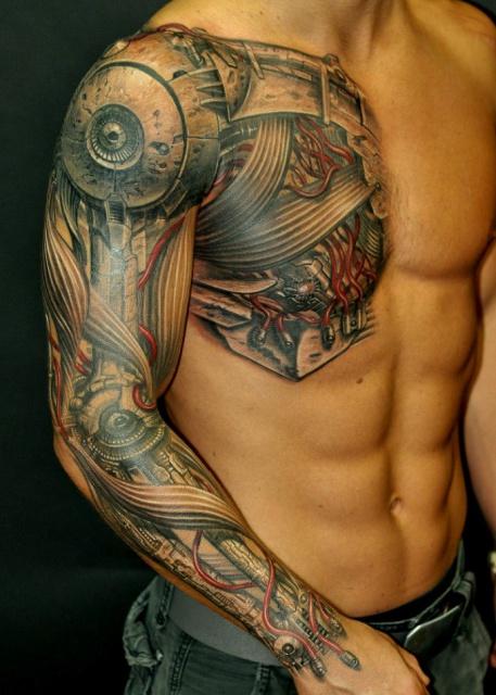 биомеханика татуировки (1)
