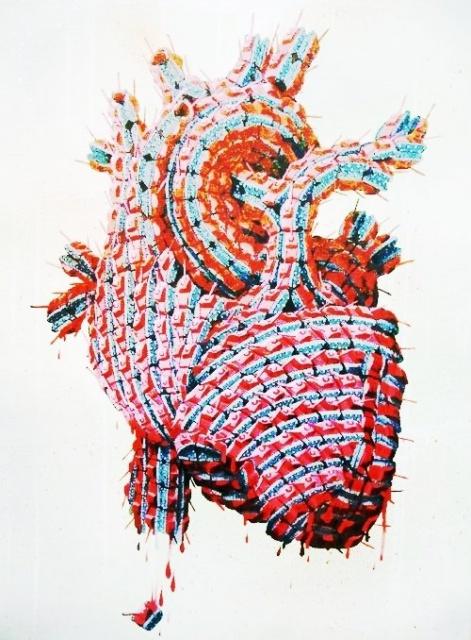 Эскизы сердца (1)