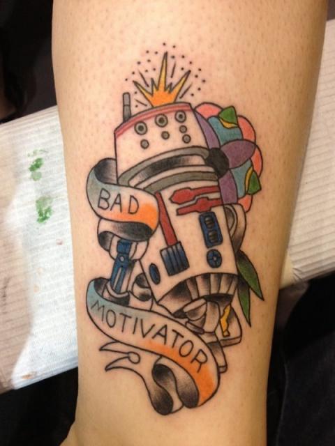 звездные войны тату (52)