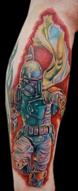 звездные войны тату (7)