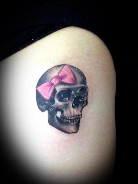 череп татуировки (21)