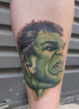комиксы татуировки (10)