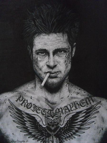 эскизы татуировки (9)