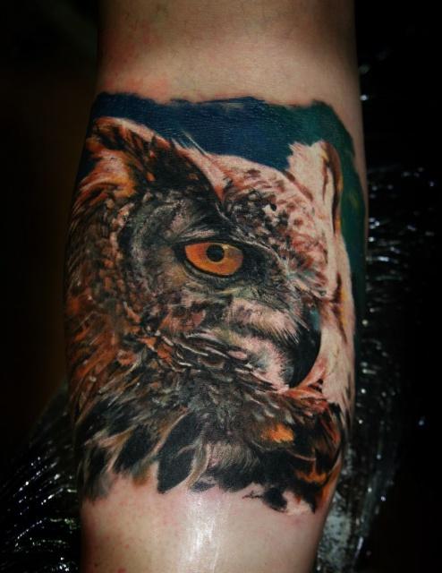 татуировки животные (6)