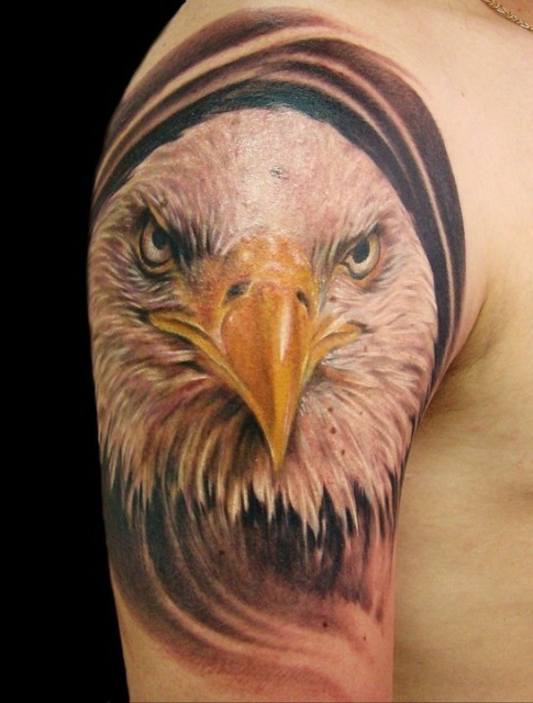 татуировки животные (5)