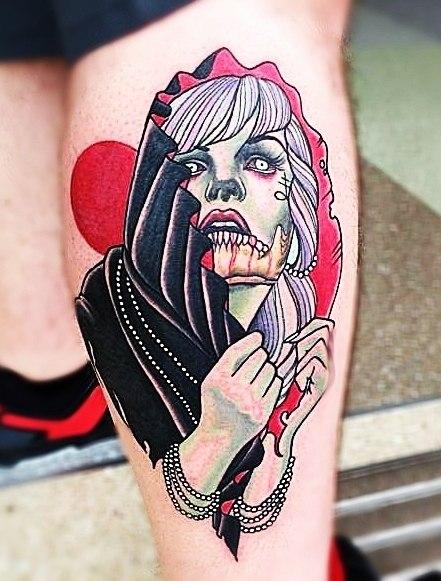 маски татуировки (12)