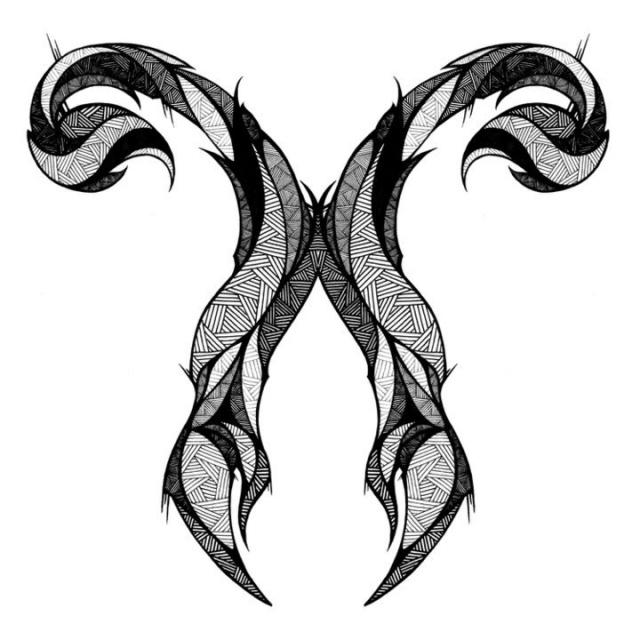 знаки зодиака эскизы (11)